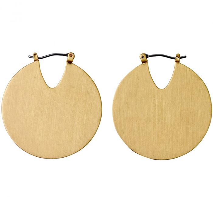 Pilgrim σκουλαρίκια Meghan 111742123 111742123 Ορείχαλκος fashion jewels pilgrim σκουλαρίκια