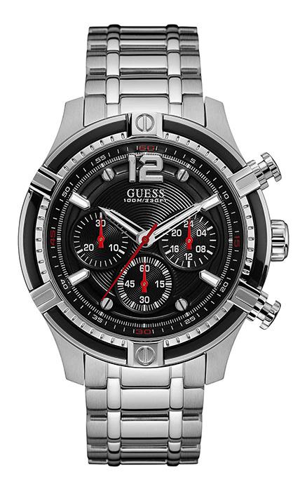 Ανδρικό ρολόι Quartz Χρονογράφος Stainless Steel W0968G1 W0968G1 Ατσάλι