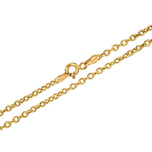 Αλυσίδα Χρυσή Κ14 013295 Χρυσός 14 Καράτια