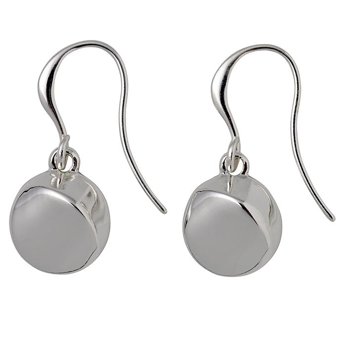 Γυναικεία σκουλαρίκια Pilgrim 141716013 141716013 Ορείχαλκος