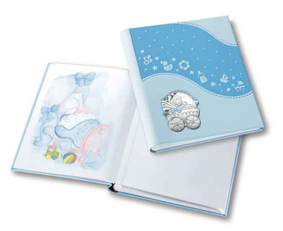 Παιδικό άλμπουμ για φωτογραφίες 018457 018457 Ασήμι προτάσεις δώρου λμπουμ φωτογραφιών