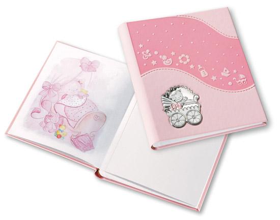 Παιδικό άλμπουμ φωτογραφιών 018458 018458 Ασήμι προτάσεις δώρου λμπουμ φωτογραφιών