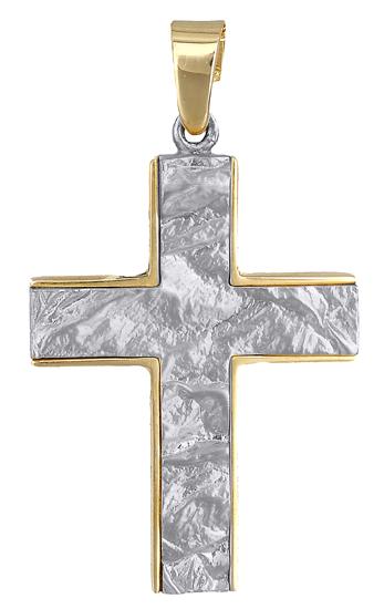 Σταυροί Βάπτισης - Αρραβώνα ΣΤΑΥΡΟΙ ΑΝΔΡΙΚΟΙ 016829 016829 Ανδρικό Χρυσός 14 Καρ σταυροί βάπτισης   γάμου σταυροί βάπτισης   αρραβώνα