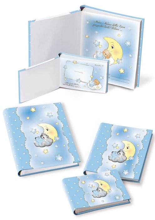 Παιδικό άλμπουμ φωτογραφιών -Orsetto- 019713 019713 προτάσεις δώρου λμπουμ φωτογραφιών