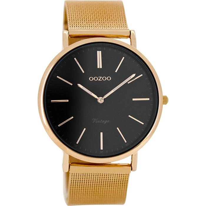 Γυναικείο ρολόι OOZOO Timepieces Vintage C8161 C8161