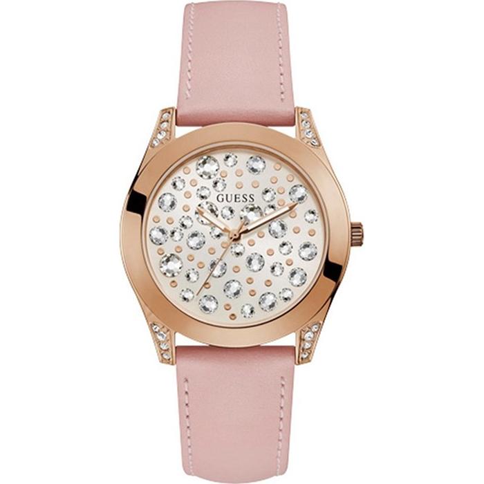 Ρολόι Guess Wonderlust W1065L1 W1065L1 Ατσάλι