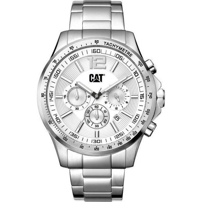 Αντρικό ρολόι Caterpillar Boston Gronograph AD14311232 AD14311232