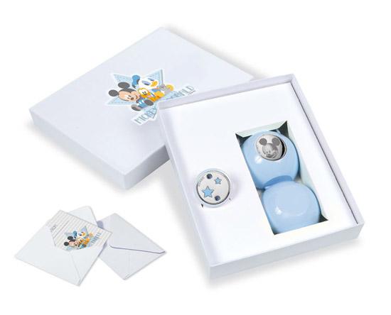Δώρο για νεογέννητο Mickey 018488 018488