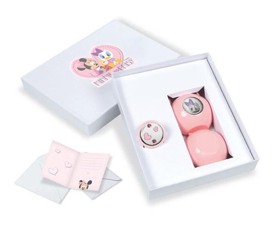 Δώρο για νεογέννητο Daisy 018441 018441