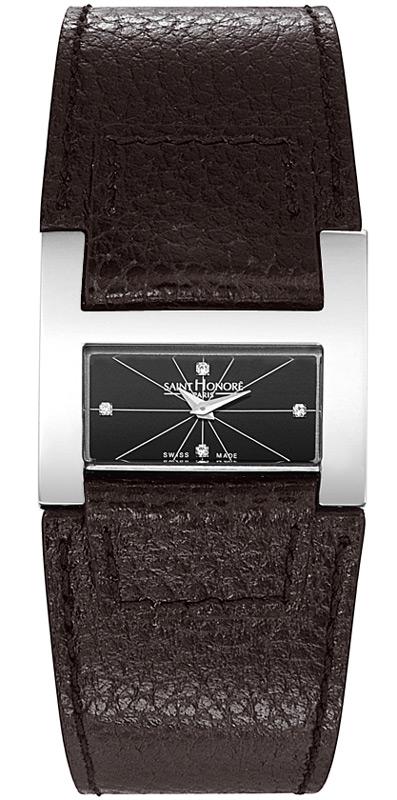 Saint honore γυναικείο ρολόι 7104441NPD 7104441NPD Ατσάλι