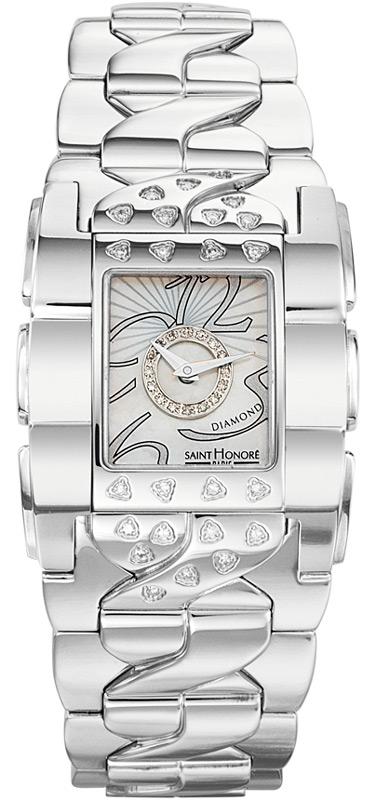 Γυναικείο ρολόι gala saint honore 7171521BYD 7171521BYD Ατσάλι