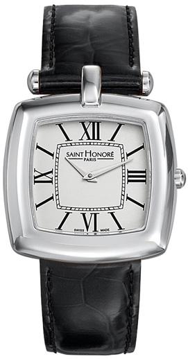 Ρολόι γυναικείο Saint Honore 7210601AR Ατσάλι