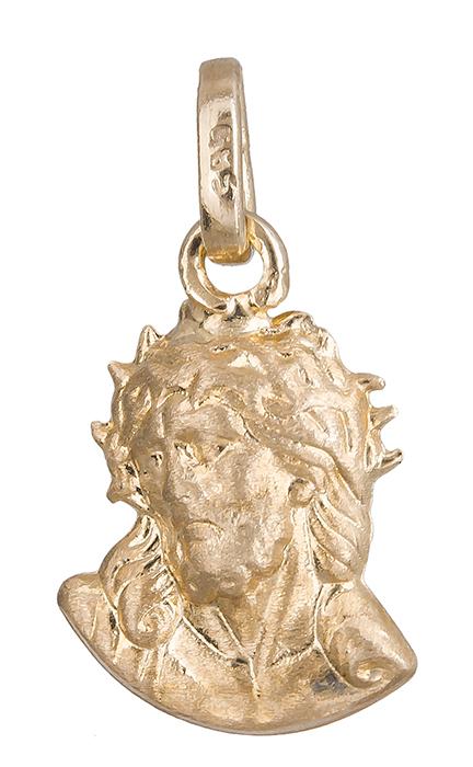 Χρυσό Φυλαχτό Κ14 000736 000736 Χρυσός 14 Καράτια