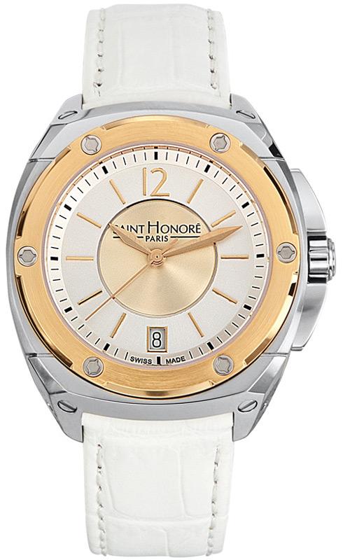 Γυναικείο ρολόι χειρός saint honore 7660754ATIT 7660754ATIT Ατσάλι