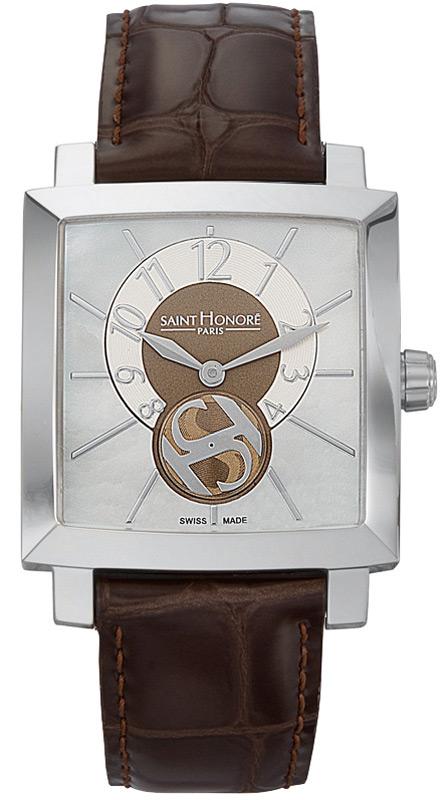 Ρολόι γυναικείο saint honore 8630171YBIN 8630171YBIN Ατσάλι ρολόγια saint honore