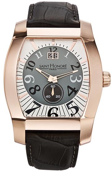 Ρολόι Saint Honore 8630828ABR Ατσάλι