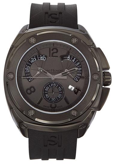 Ανδρικό Ρολόι Saint Honore 88927471ΝΝ Ατσάλι