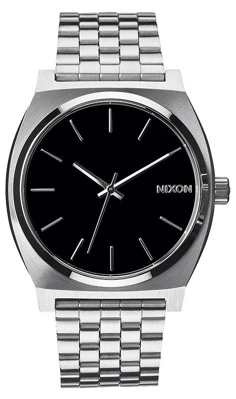 Ρολόι Nixon Time teller Bracelet A045-000-00 A045-000-00 Ατσάλι