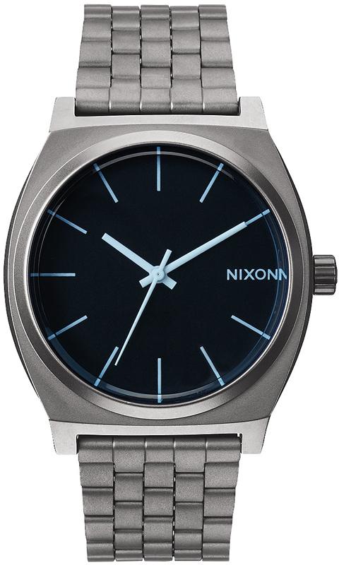 Ρολόι χειρός Nixon Time teller Bracelet A045-1427-00 A045-1427-00 Ατσάλι