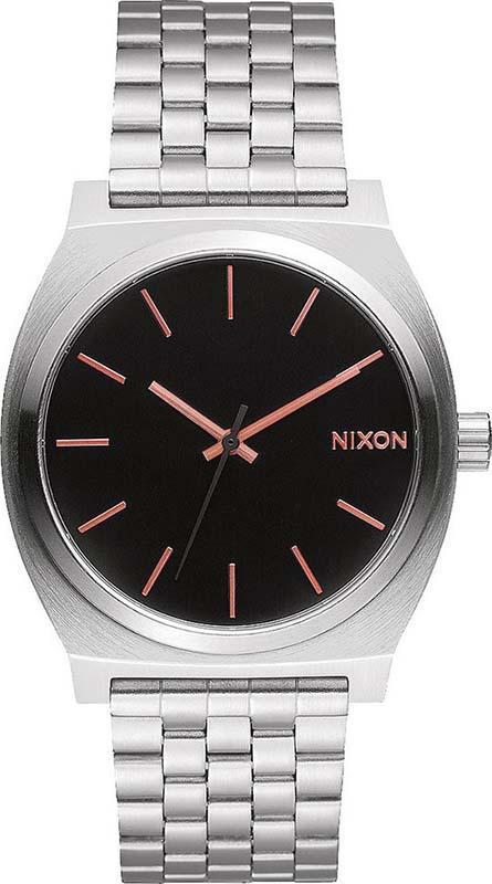 Ρολόι Nixon Time teller Stainless Steel Bracelet A045-2064-00 A045-2064-00 Ατσάλι