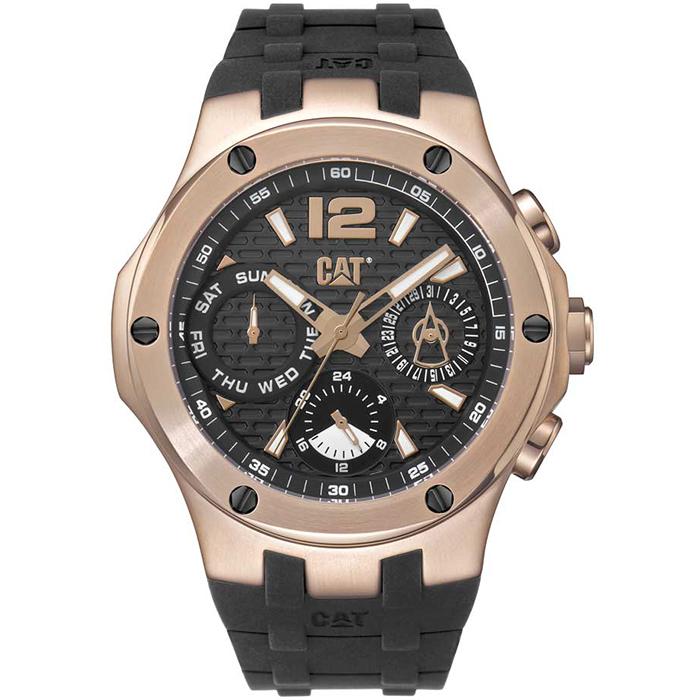 Αντρικό ρολόι Caterpillar Navigo multifunction A119921139 A119921139 Ατσάλι