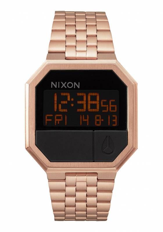 Ρολόι χειρός Digital Nixon A158-897 A158-897