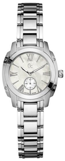 Γυναικείο ρολόι Guess collection A55001L1 Ατσάλι