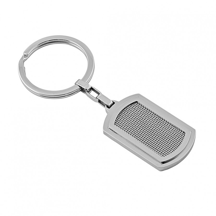 Μπρελόκ κλειδιών Visetti AD-MR009 AD-MR009 Ατσάλι
