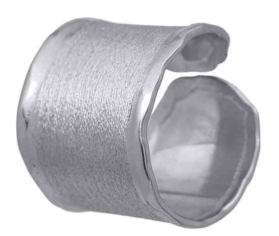 Δαχτυλίδι Σεβαλιέ ασημένιο 925 ASD124L Ασήμι