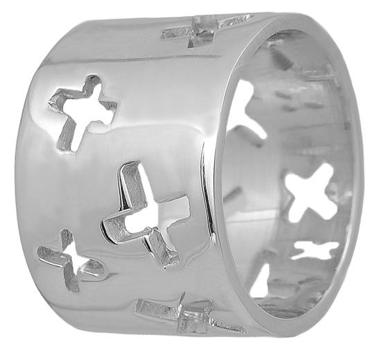 Ασημένιο δαχτυλίδι 925 ASD148 Ασήμι