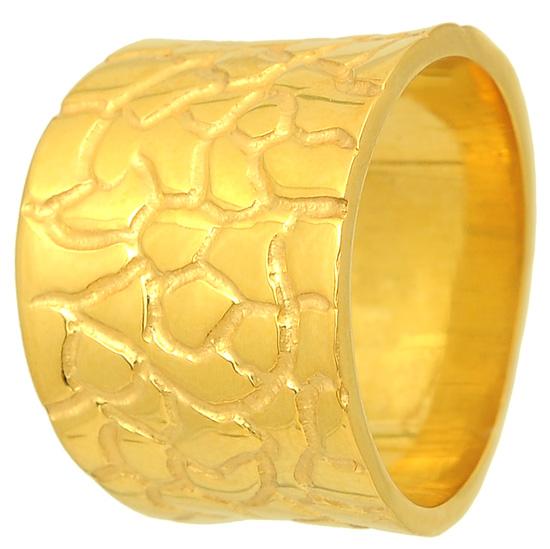 Δαχτυλίδι ασημένιο επίχρυσο 925 ASD214 Ασήμι