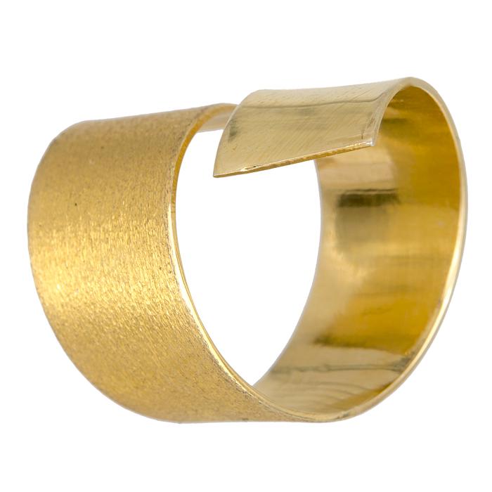Επίχρυσο δαχτυλίδι 925 ASD298A Ασήμι