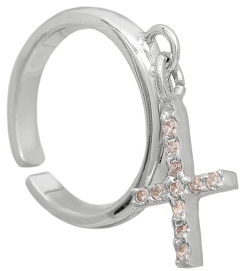 Ασημένιο δαχτυλίδι 925 ASD318-16 Ασήμι