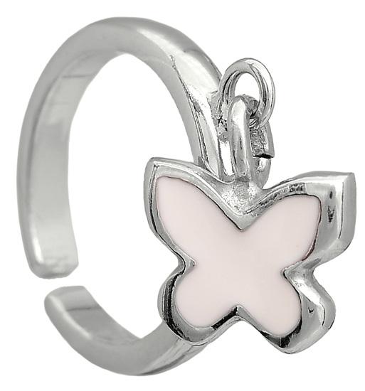 Δαχτυλίδι ασημένιο 925 ASD318-3 Ασήμι