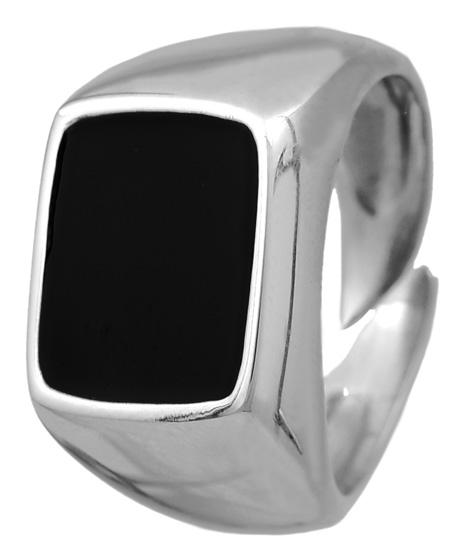 Σεβαλιέ δαχτυλίδι ασημένιο 925 ASD324 Ασήμι ασημένια κοσμήματα δαχτυλίδια
