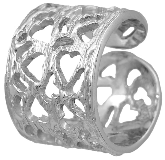 Ασημένιο δαχτυλίδι 925 ASD328 Ασήμι