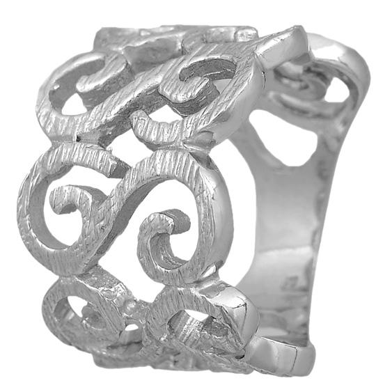 Ασημένιο δαχτυλίδι 925 ASD354 Ασήμι ασημένια κοσμήματα δαχτυλίδια