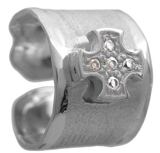 Ασημένιο δαχτυλίδι 925 ASD371-13 Ασήμι