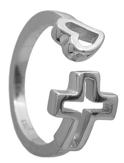 Ασημένιο δαχτυλίδι 925 ASD414 Ασήμι