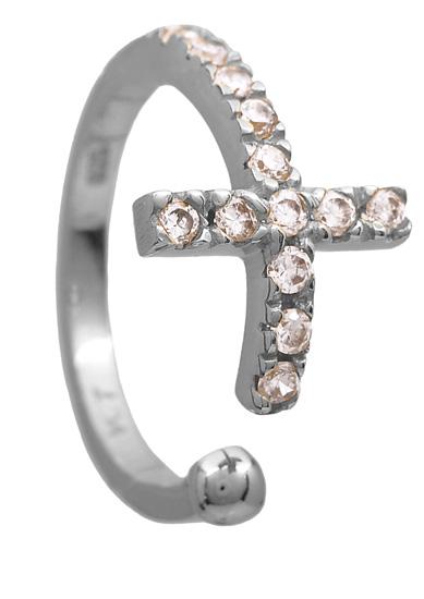 Ασημένιο δαχτυλίδι 925 ASD415LA Ασήμι
