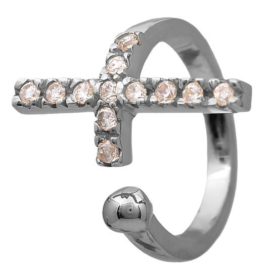 Ασημένιο δαχτυλίδι 925 ASD416LA Ασήμι
