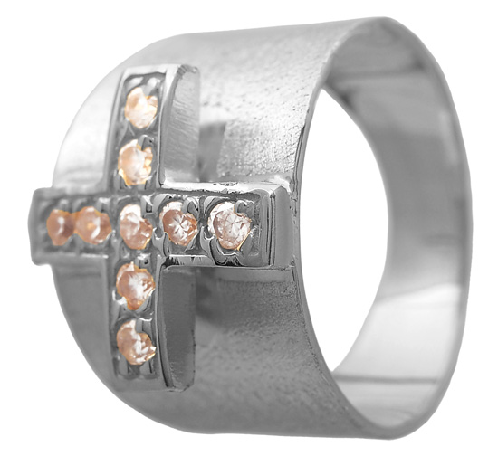 Ασημένιο δαχτυλίδι 925 ASD431 Ασήμι