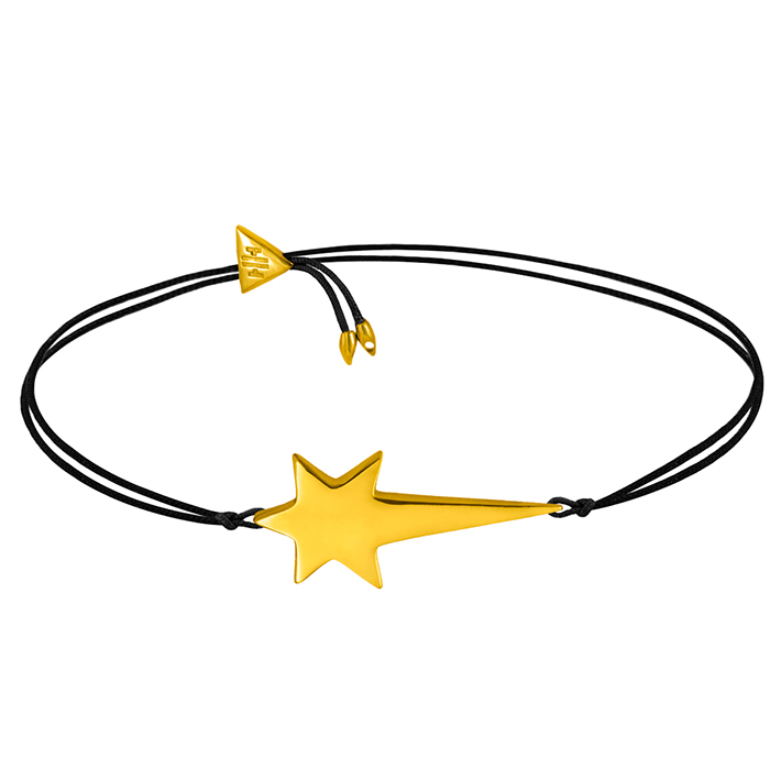 Bracelet Star Assorted collection B28 B28 Ορείχαλκος