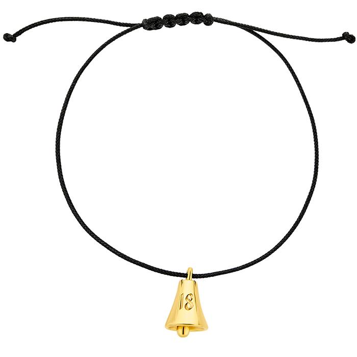 Γούρι Honor jingle Bell 18 BB93Y BB93Y Ορείχαλκος fashion jewels honor γούρια