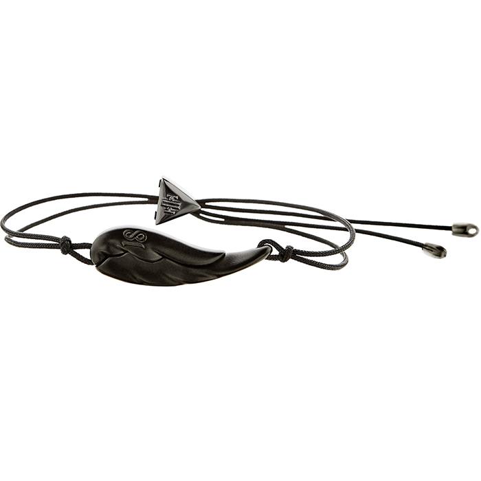 Γούρι 2018 FEATHER 18 Bracelet BB94BB BB94BB Ορείχαλκος