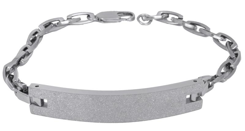 Χειροπέδα Ascot BG/227 BG/227 Ατσάλι fashion jewels ascot βραχιόλια   χειροπέδες