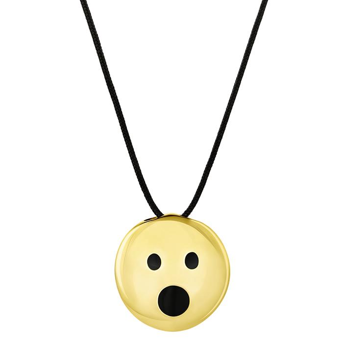 Κρεμαστό Honor emoji WoW BP180Y BP180Y Ορείχαλκος