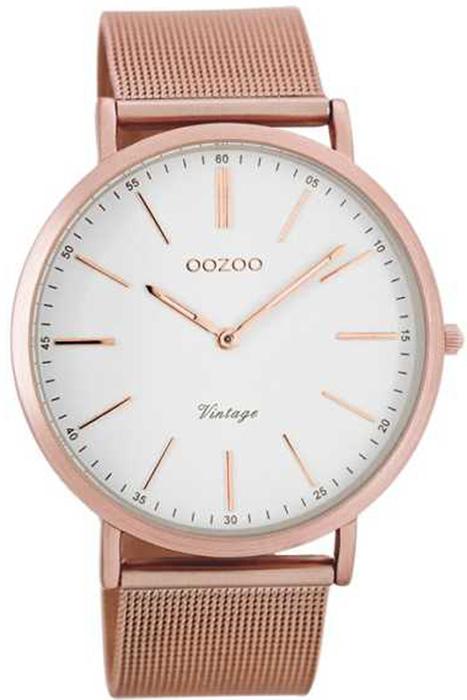 Γυναικείο ρολόι OOZOO bracelet Vintage C7390 C7390