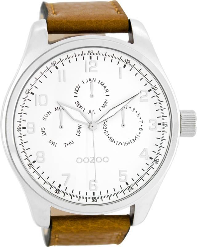 Αντρικό ρολόι χειρός OOZOO XL ΤimepiecesC7845 C7845