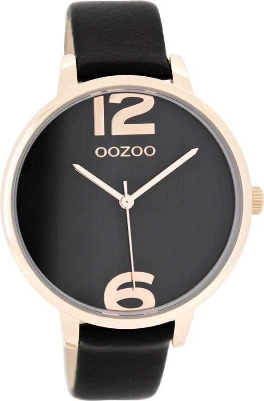 Γυναικείο ρολόι OOZOO Timepieces rosegold C7904 C7904